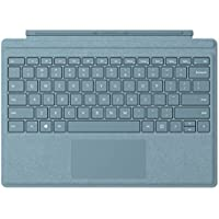 Microsoft Clavier Type Cover pour Surface Pro Turquoise - AZERTY