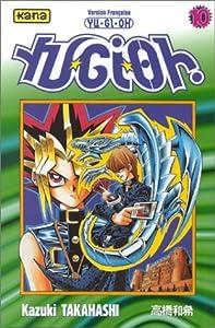 Yu-Gi-Oh ! Edition simple Tome 10