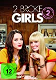 2 Broke Girls - Die komplette 2. Staffel [3 DVDs]