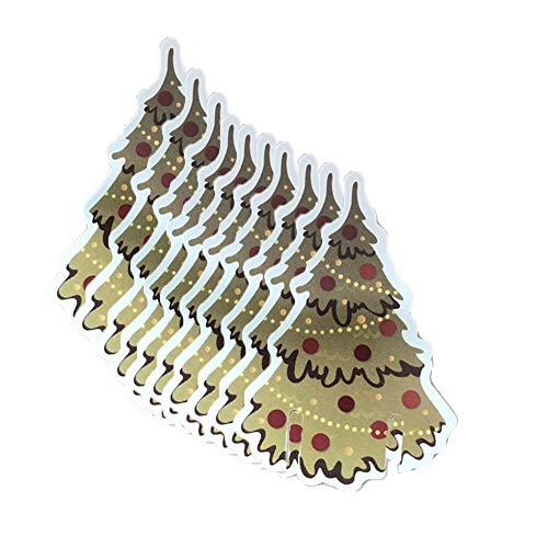 Weihnachten Wein Weinglas Papier Dekoration, Nettes Stück Papier auf dem Weinglas,Weihnachtsmann...