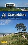 Ostseeküste Mecklenburg-Vorpommern: Reisehandbuch mit vielen praktischen Tipps. - Sabine Becht, Sven Talaron