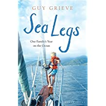 Sea Legs: One Family's Year on the Ocean