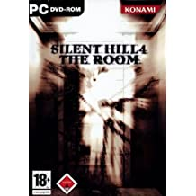 Silent Hill 4 - The Room [Software Pyramide]
