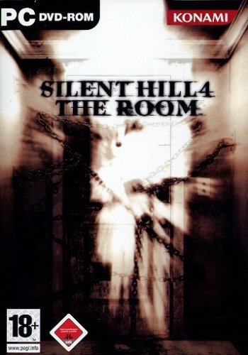 Silent Hill 4 The room PC (Importación alemana)