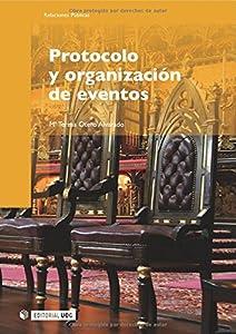 eventos: Protocolo y organización de eventos (Manuales)