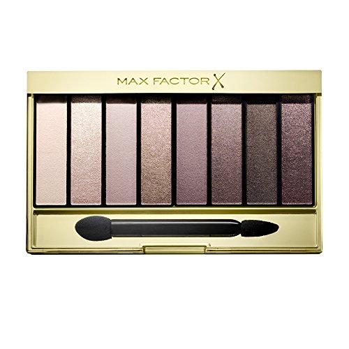 Max Factor MF Palette Rose Nudes 03,1er Pack (1 x 6.5 g) (Palette Rose)