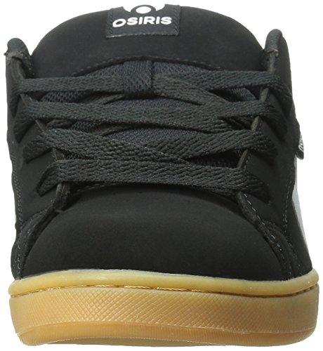 Osiris lOOT Noir/gum