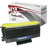 PerfectPrint Compatible virador Cartucho Reemplazo Para Brother DCP-8060 DCP-8065DN HL-5240 HL-5240L HL-5250D HL-5250DN HL-5270D HL-5270DN HL-5280DW MFC-8460N MFC-8860DN MFC-8870DW TN3170 (Negro)