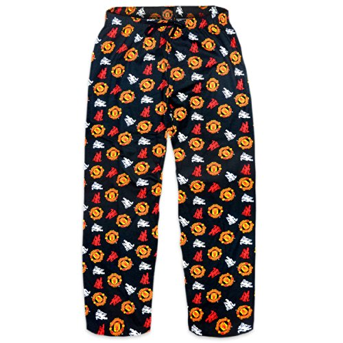 xlarge-new-mens-manchester-united-football-club-100-cotton-pyjama-bottoms-lounge-wear-pants