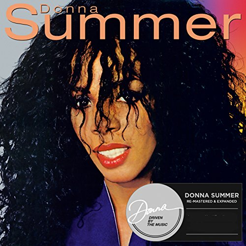 Donna Summer (Re-Mastered & Expanded)