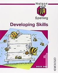 Nelson Spelling - Developing Skills Book 1