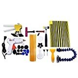 PDR Hail Tools Paintless Dent Puller Lifter rimozione Line Board, kit di riparazione