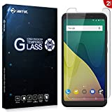 Verre Trempé Wiko View XL, Riffue [Lot de 2] Protection écran Film Glass Screen Vitre protecteur anti casse, anti-rayure pour Wiko View XL 5.99
