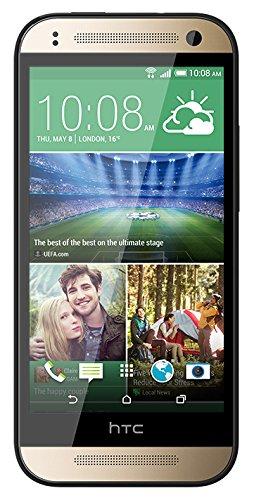 HTC One Mini 2 - Sim Free Smartphone - Gold