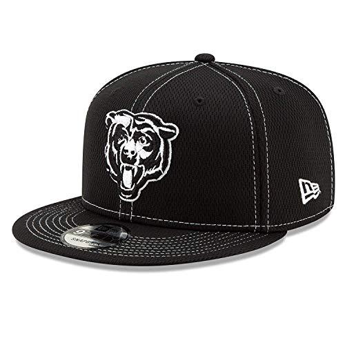 New Era Sideline Cap Chicago Bears + UD Bandana #4002