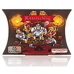 Chili Lakritz Bonbon - zuckerfrei- extra scharf im ZIP Beutel - RED DEVILS TASTE 6
