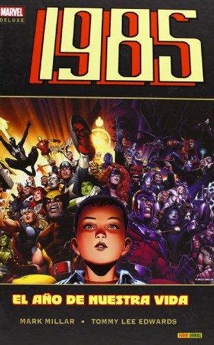 Mil Novecientos Ochenta Y Cinco (Marvel Deluxe)