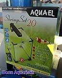 Aquael Aquarien Shrimp Set - 20 Liter