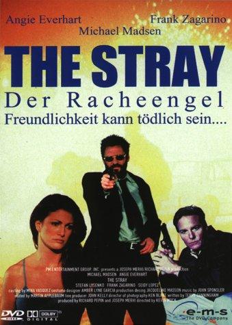 Bild von The Stray - Der Racheengel