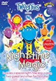 Tweenies: Night-Time Magic [DVD] [1999]