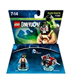 LEGO Dimensions - Fun Pack - Bane