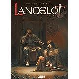 Lancelot: Band 4. Arthur