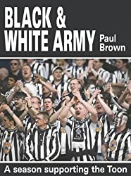 Black & White Army: A Season Supporting the Toon