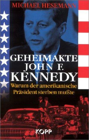 Geheimakte John F. Kennedy