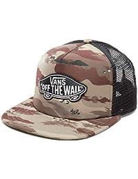 b67a2d7d59c18 Amazon.co.uk: Vans - Baseball Caps / Hats & Caps: Clothing