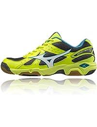 Mizuno Wave Twister, chaussures de sport homme