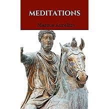 MEDITATIONS: (Illustrated) (English Edition)