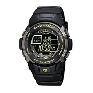 Casio G-Shock – Men's Digital Watch with Resin Strap – G-7710-1ER
