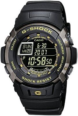 CASIO Reloj de cuarzo G-Shock  46 mm