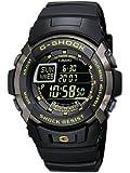 Casio G-Shock Herren-Armbanduhr Digital Quarz G-7710-1ER