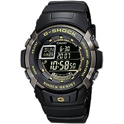 Casio G-Shock Reloj Digital para Hombre con Correa de Resina – G-7710