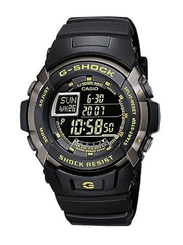 Casio Herren- Armbanduhr G-Shock Digital Quarz