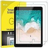 JETech Pellicola Protettive Compatibile iPad Air 3 (10,5 Pollici Modello 2019) e iPad PRO 10,5 (2017) in Vetro Temperato, Pacco da 2