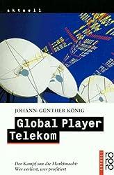 Global Player Telekom