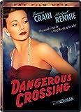 Dangerous Crossing [DVD] [1953] [Region 1] [US Import] [NTSC]
