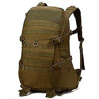Mardingtop 40L Military Backpack Tactical Rucksack 38 x 17 x 53cm