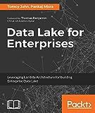 #10: Data Lake for Enterprises