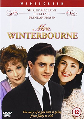 Mrs. Winterbourne [Import anglais]