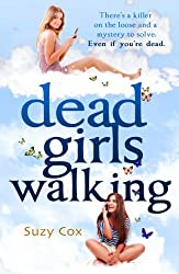 Dead Girls Walking (Dead Girls Detective Agency 2) (English Edition)