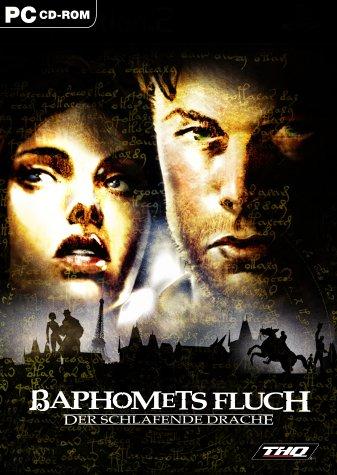 Baphomets Fluch: Der schlafende Drache