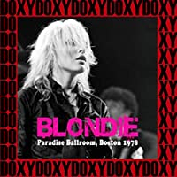 Paradise, Boston, November 4th, 1978 (Doxy Collection, Remastered, Live on Fm Broadcasting)