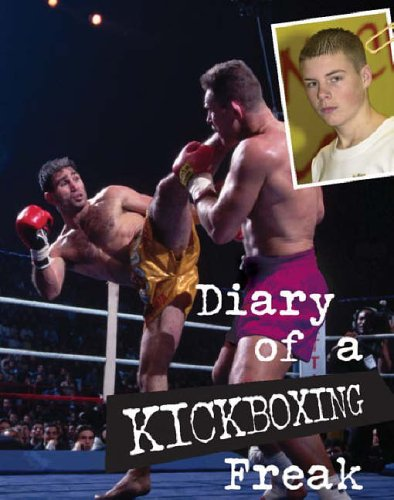 Diary of a kickboxing freak