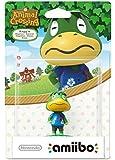 Kapp'n amiibo - Animal Crossing Collection (Nintendo Wii U/3DS)