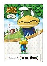 Amiibo 'Animal Crossing' - Amiral