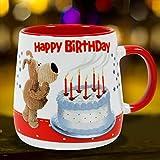 Happy Birthday Boofle Mug Gift for Husba...
