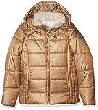 ESPRIT KIDS Mädchen Jacke RK42095, Gold (Camel 622), 170 (Herstellergröße: XL)